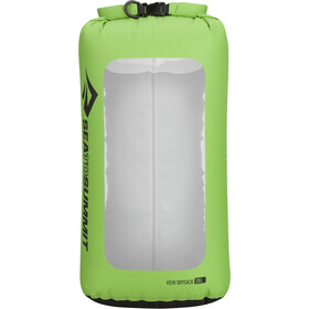Sea to Summit View Dry Sack 20l, apple green